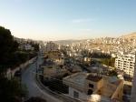 Nablus Dusk - 3:03pm